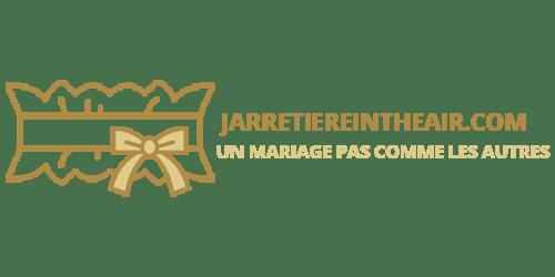 jarretiereintheair.com
